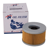 Neutron Safe Guard Oil Filter