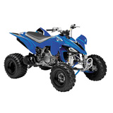 New Ray Die-Cast Yamaha YFZ450 ATV Replica