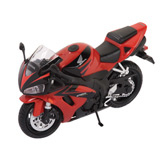 New Ray Die-Cast Honda CBR1000 Motorcycle Replica