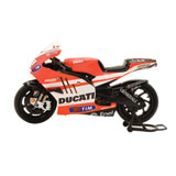 New Ray Die-Cast Ducati MotoGP Nicky Hayden Motorcycle Replica