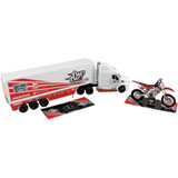New Ray Die-Cast 22 Motorsports Chad Reed Honda Gift Set