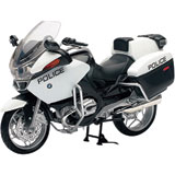 New Ray Die-Cast BMW R1200 RT-P U.S. Police Motorcycle Replica