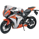 New Ray Die-Cast Honda CBR1000RR Motorcycle Replica