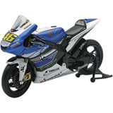 New Ray Die-Cast M1 Moto GP Valentino Rossi Motorcycle Replica