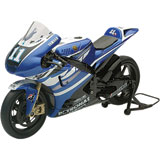 New Ray Die-Cast Moto GP Ben Spies Motorcycle Replica