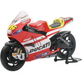 New Ray Die-Cast Moto GP Valentino Rossi Motorcycle Replica