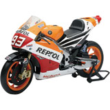 New Ray Die-Cast Repsol 2014 Marc Marquez Motorcycle Replica