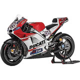 New Ray Die-Cast Ducati 2015 Andrea Dovizioso Motorcycle Replica
