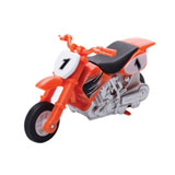 New Ray Pull-Back Mini Bikes
