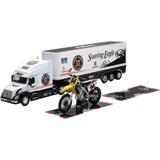 New Ray Die-Cast RCH Suzuki Ken Roczen Team Gift Set