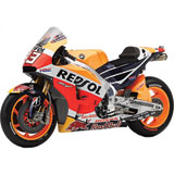 New Ray Die-Cast Repsol 2015 Marc Marquez Motorcycle Replica