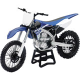 New Ray Die-Cast Yamaha YZ450F Motorcycle 2015 Replica