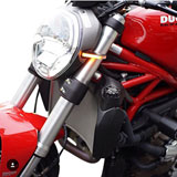 New Rage Cycles LED Turn Signals