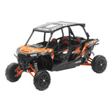 New Ray Die-Cast Polaris RZR XP 4 Turbo Replica