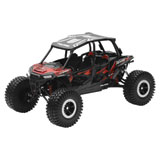 New Ray Die-Cast Polaris RZR 4 Turbo XP Rock Crawler