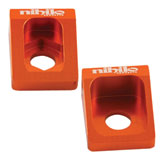 Nihilo Concepts Chain Adjuster Blocks Orange