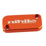 Nihilo Concepts Front Brake Reservoir Cover