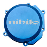 Nihilo Concepts Billet Ignition Cover