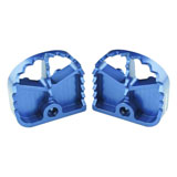 Nihilo Concepts STACYC Billet Foot Pegs Blue
