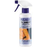 Nikwax TX Direct Spray Repel