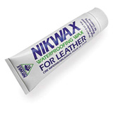 Nikwax Waterproofing Wax For Leather Footwear