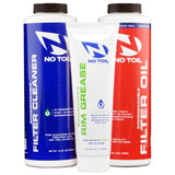No Toil Standard Air Filter Maintenance Kit With Grease