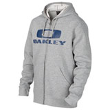 Oakley The OG Zip-Up Hooded Sweatshirt