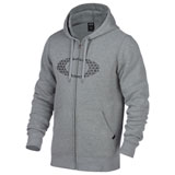 Oakley Ellipse Nest Zip-Up Hooded Sweatshirt