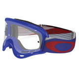 Oakley Youth XS O Frame Goggle