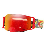 Oakley Front Line Goggle