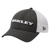 Oakley Heather New Era Snapback Hat Graphite