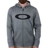 Oakley 360 Zip-Up Hooded Sweatshirt