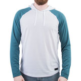 Oakley Lakeside Long Sleeve Hooded T-Shirt