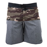 Oakley Camo Block Board Shorts