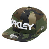 Oakley Mark II Novelty Snapback Hat Core Camo