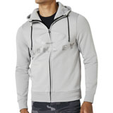Oakley Bark Zip-Up Hooded Sweatshirt