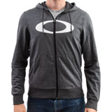 Oakley Ellipse Zip-Up Hooded Sweatshirt