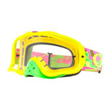 Oakley Crowbar Goggle Thermo Camo PYG Frame/Clear Lens