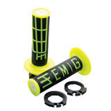 Odi V2 Emig Throwback Edition MX Lock-On Grips