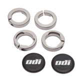 Odi Lock Jaw Grip Clamps