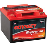 Odyssey Extreme Series Battery