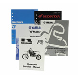 Kawasaki OEM Service Manual