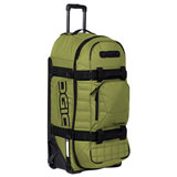 Ogio Wheeled Rig 9800 Gear Bag Army Green