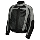 Olympia Switchback Mesh Tech Motorcycle Jacket