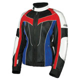 Olympia Ladies AirGlide 4 Mesh Tech Motorcycle Jacket