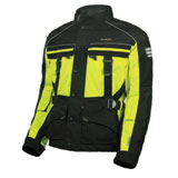 Olympia Ranger Vent Tech Motorcycle Jacket
