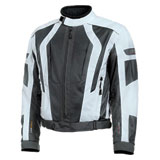 Olympia AirGlide 5 Mesh Tech Motorcycle Jacket