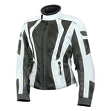 Olympia AirGlide 5 Ladies Mesh Tech Motorcycle Jacket