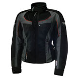Olympia Women's Switchback 2 Mesh Tech Motorcycle Jacket