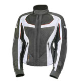 Olympia Switchback 2 Ladies Mesh Tech Motorcycle Jacket